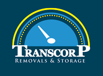 transcorp removals and storage logo